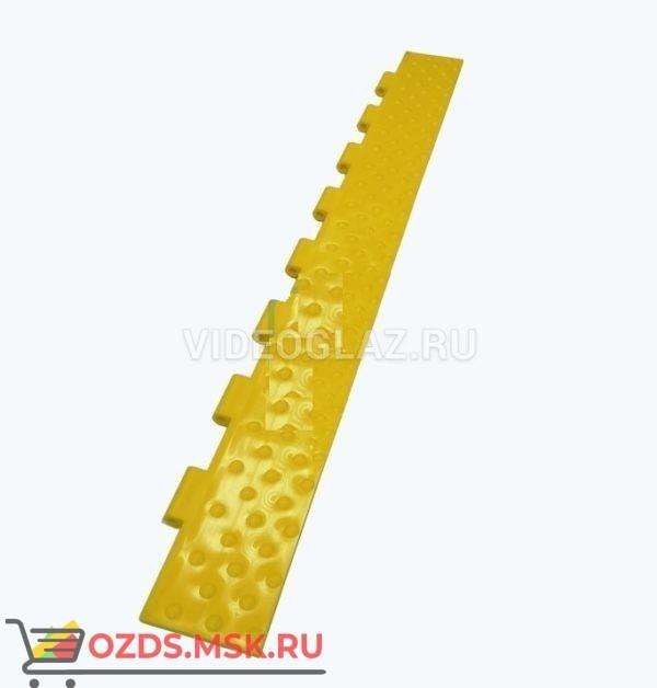 Крышка для кабель-канала ККР 2-12 Кабель-каналкабельный мост