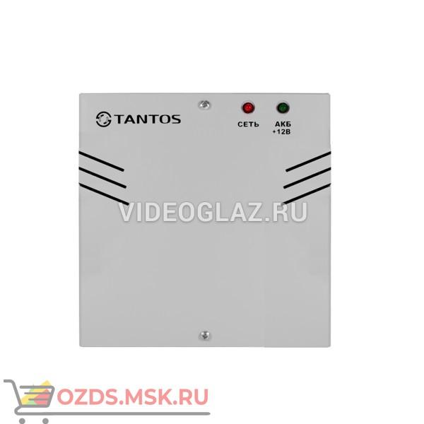 Tantos ББП-40 V.4 PRO Источники питания
