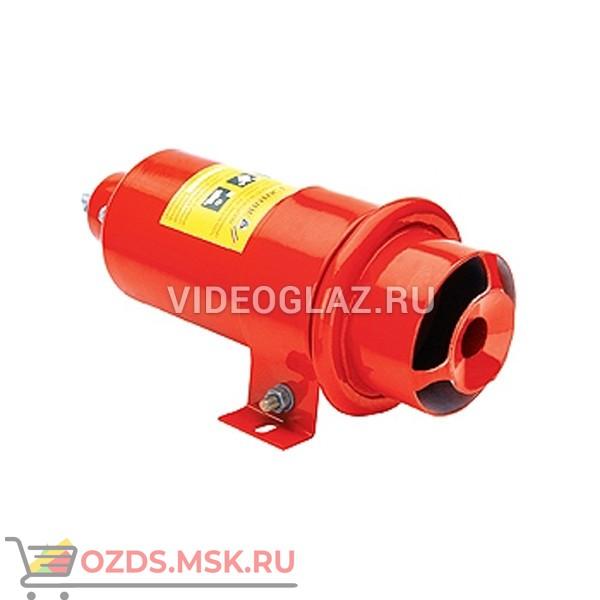 Эпотос Буран-0,5(шм4Т-2СТ) Модуль порошкового пожаротушения