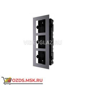 Hikvision DS-KD-ACF3Plastic Дополнительное оборудование