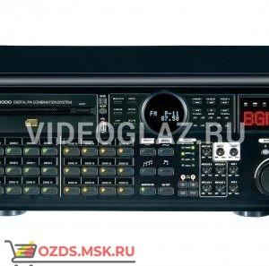 Inter-M (I) PAC-5000 Система оповещения PAC-5000
