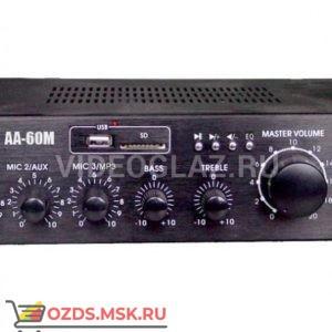 ROXTON AA-60M Трансляционный усилитель