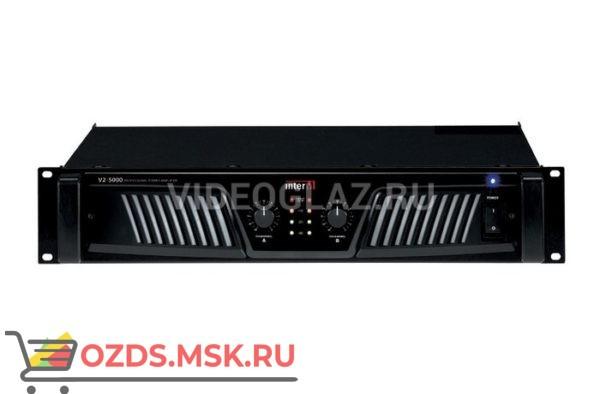 Inter-M V2-5000 Усилитель мощности