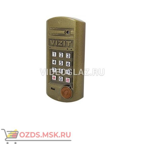VIZIT БВД-314FCP Вызывная панель видеодомофона