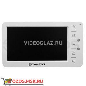 Tantos Amelie-SD white Монитор видеодомофона с памятью