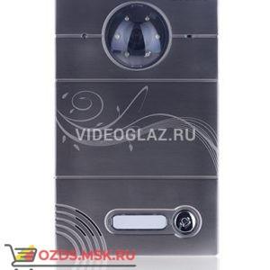 BAS-IP AV-01 v3 Вызывная панель IP-домофона