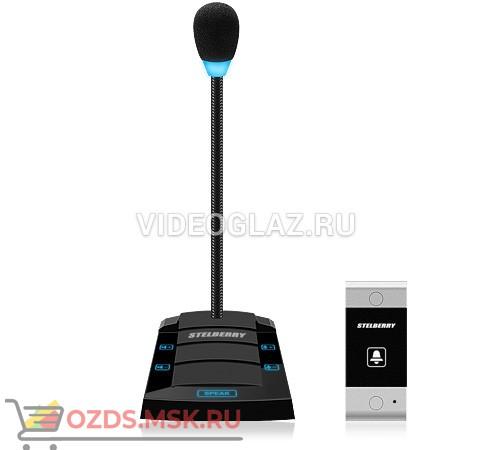 STELBERRY S-425 Переговорное устройство