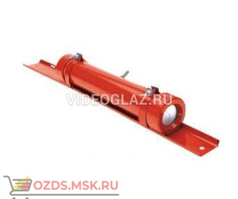 Эпотос Буран-0,3м4-R Модуль порошкового пожаротушения