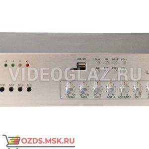 LPA-480MA-T Микшер-усилитель