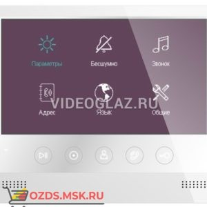 Tantos Selina M VZ Сопряженный видеодомофон