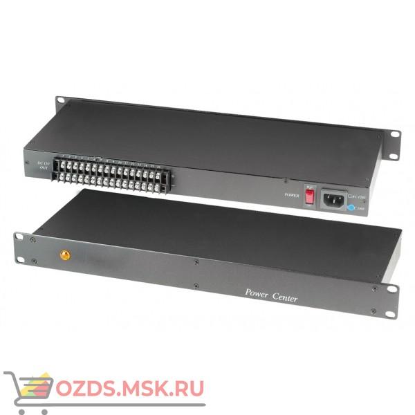 SC&T PR816-12D Блок питания