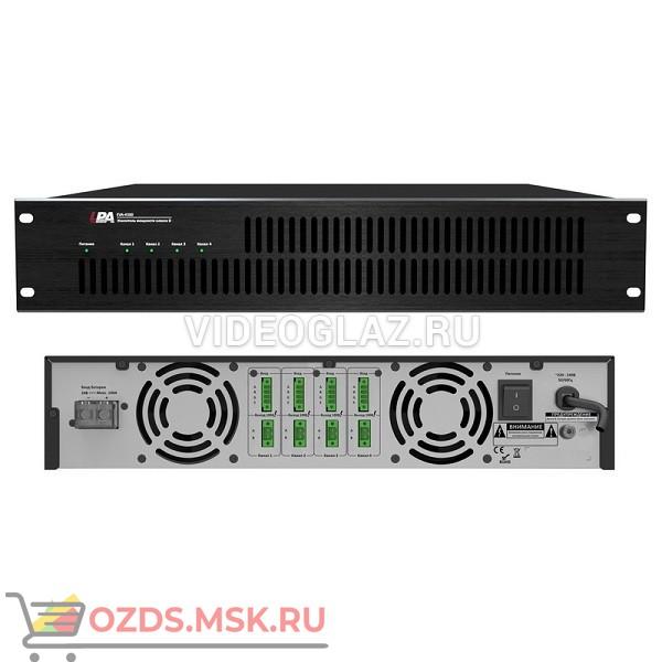 LPA-EVA-4500 Система производства LPA-EVA