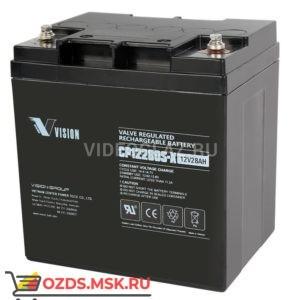 Vision CP12280SX Аккумулятор