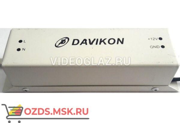 Давикон ИВЭП-1250G Источник питания до 12В