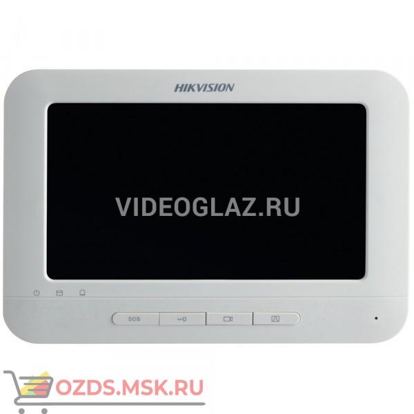 Hikvision DS-KH6310-WL Монитор IP-домофона