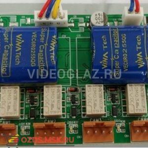 Commax CRB-4CH Дополнительное оборудование