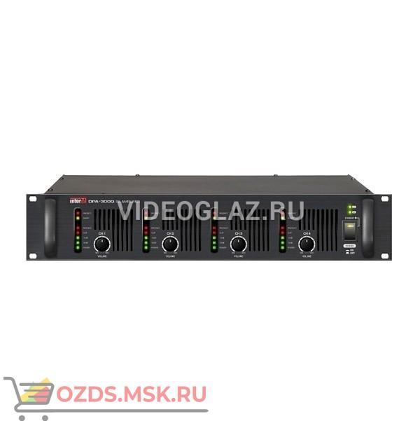 Inter-M DPA-300Q Усилитель мощности