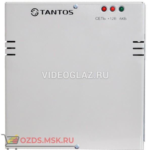 Tantos ББП-30 V.4 TS Источники питания