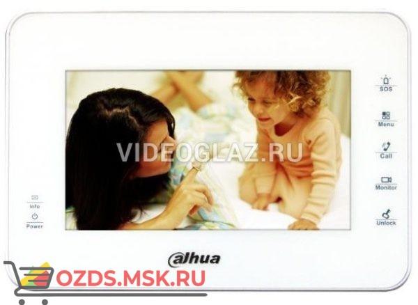 Dahua VTH1560BW Монитор IP-домофона
