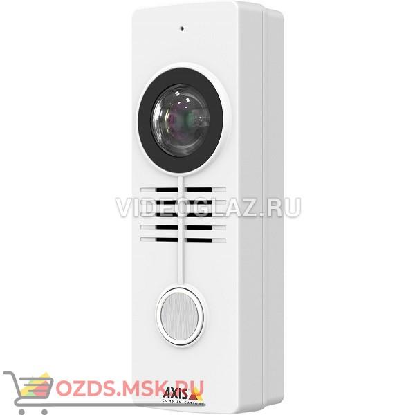 AXIS A8105-E (0871-001) Вызывная панель IP-домофона