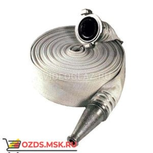 Ярпожинвест РПК(В)-НВ-Ду-1,0-М-УХЛ1 (У1) Классик 65мм в сборе с ГР-65пл и РС-70,01пл (20±1м) Рукав пожарный напорный