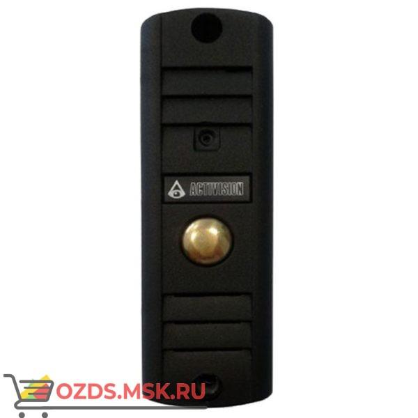 Activision AVP-508H(PAL) (черный) Вызывная панель видеодомофона