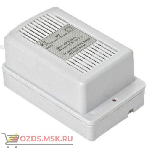 Телеинформсвязь БП-24-2A Источник питания 24В