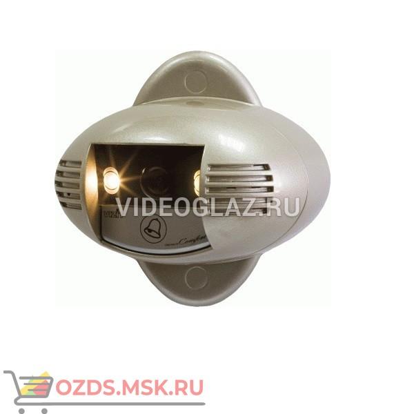 VIZIT БВД-410CBL Вызывная панель видеодомофона