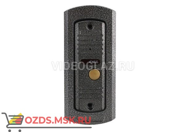 Optimus DS-420(медь) Вызывная панель видеодомофона