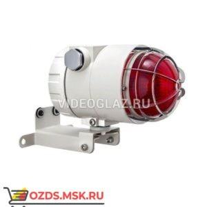 Эридан ВС-07е-Ех-СЛ 24VDC Оповещатель свето-звуковой взрывозащищенный