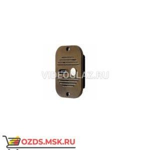 JSB-Systems JSB-V03M PAL(медь) Вызывная панель видеодомофона