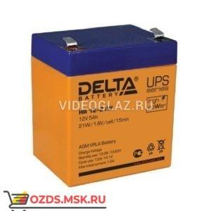 Delta HR 12-21 W Аккумулятор