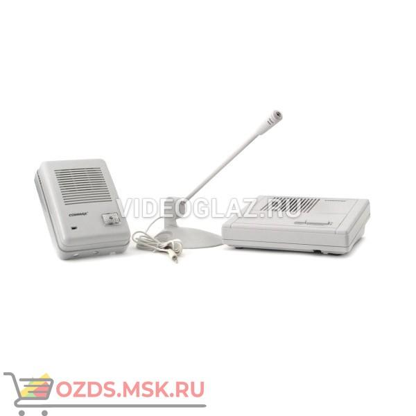 Commax HF-8CMHF-4D19w Переговорное устройство