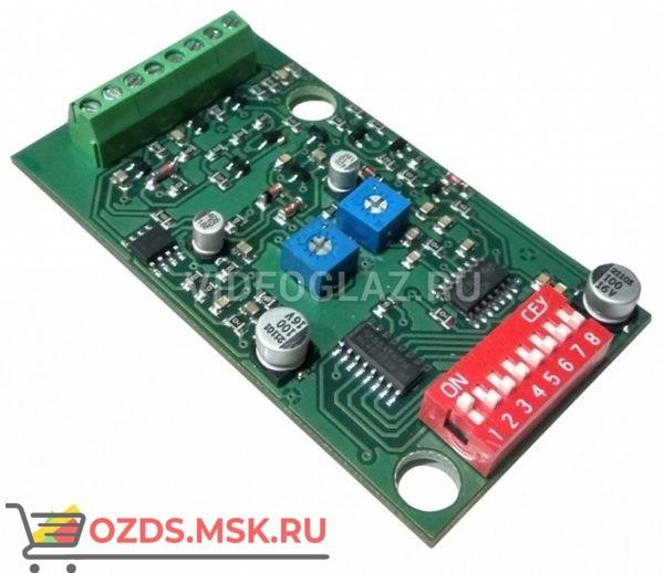 Slinex VZ-30 Дополнительное оборудование