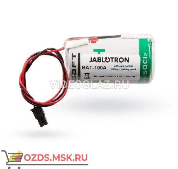 Jablotron BAT-100A Аккумулятор
