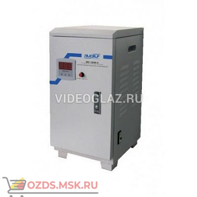 RUCELF SRV-20000-D Стабилизаторы напряжения