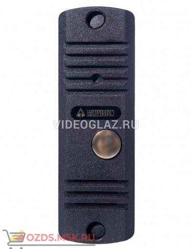 Activision AVC-105 (черный) Вызывная панель аудиодомофона