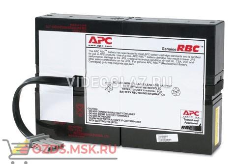 APC RBC59 Аккумулятор