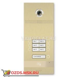 BAS-IP BI-06FB GOLD Вызывная панель IP-домофона
