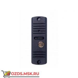 Activision AVC-105V Черная (с видео-модулем) Вызывная панель аудиодомофона