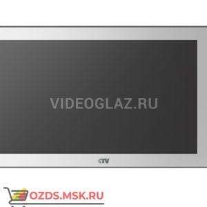 CTV-M4102FHD W Монитор видеодомофона с памятью