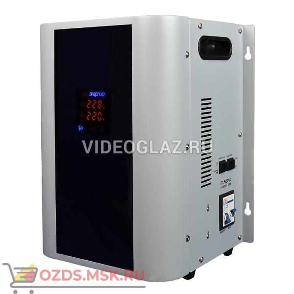 Энергия Hybrid-5000 Е0101-0149 Стабилизаторы напряжения