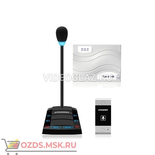 STELBERRY SX-5204 Переговорное устройство
