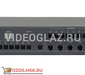 ROXTON RP-8264 Оборудование для стойки 19