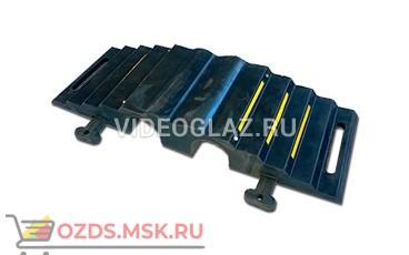 Кабель-канал 2x100мм 20т МШ-2-20 Кабель-каналкабельный мост