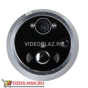 Optimus DB-01(серебро) Видеоглазок