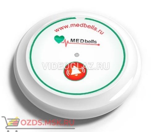 MEDbells Y-B11 Беспроводная система вызова персонала
