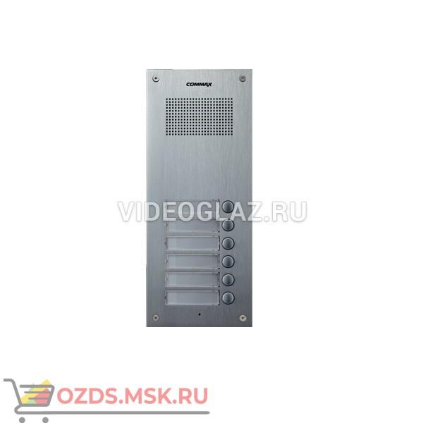 Commax DR-6UM Вызывная панель аудиодомофона