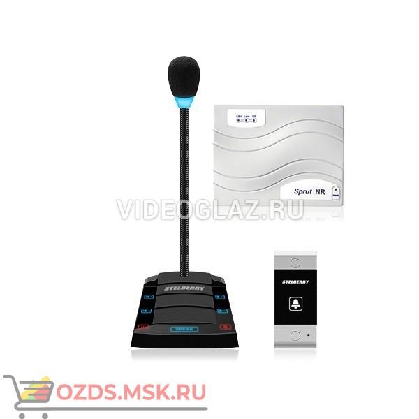 STELBERRY SX-4202 Переговорное устройство
