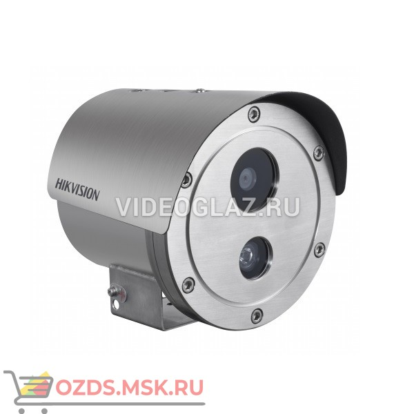 Hikvision DS-2XE6242F-IS (6mm) IP-камера взрывозащищенная